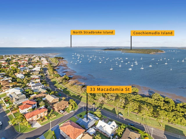 33 Macadamia Street, Victoria Point, Qld 4165