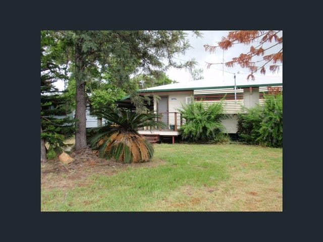 56 Wattle St, Blackwater, Qld 4717