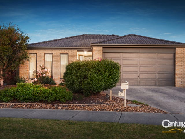 10 Nepeta Way, Pakenham, Vic 3810