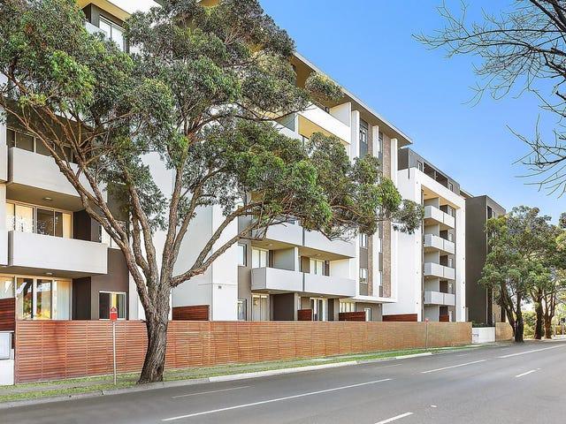 67/3-17 Queen Street, Campbelltown, NSW 2560