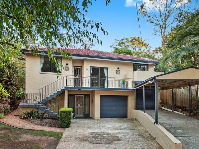 8 Cecil Avenue, Pennant Hills, NSW 2120
