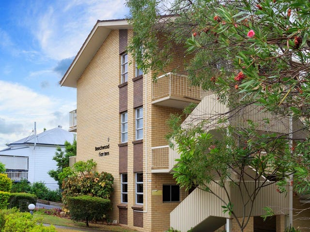 10/9 Norwood Street, Toowong, Qld 4066