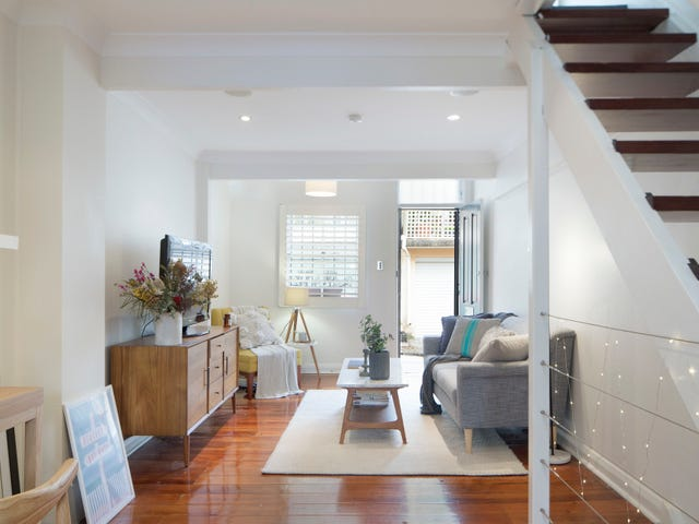 15 Hargrave Lane, Paddington, NSW 2021
