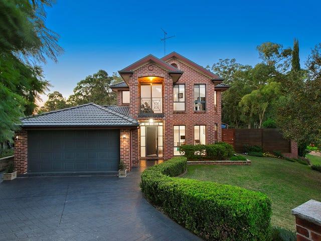 8 Vivaldi Place, Beaumont Hills, NSW 2155