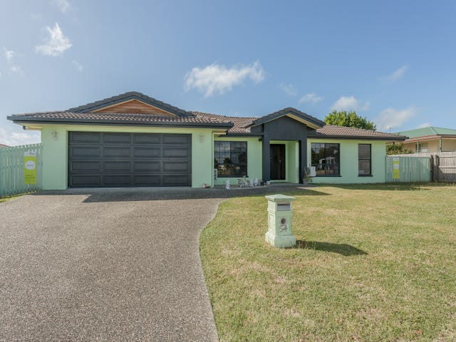 54 Sheedy Crescent, Marian, Qld 4753