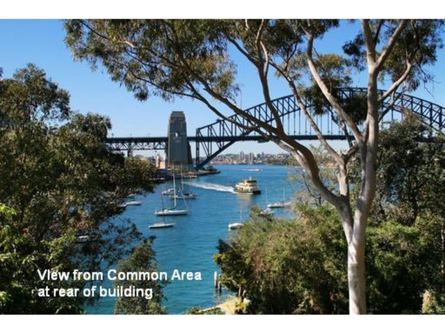 8/25 East Crescent Street, McMahons Point, NSW 2060