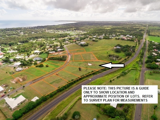 Lot 258, Waterview Drive, Dundowran Beach, Qld 4655