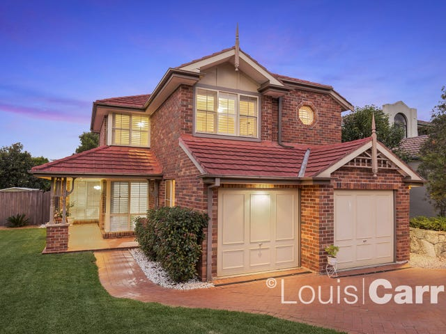 16 Fenwick Close, Kellyville, NSW 2155
