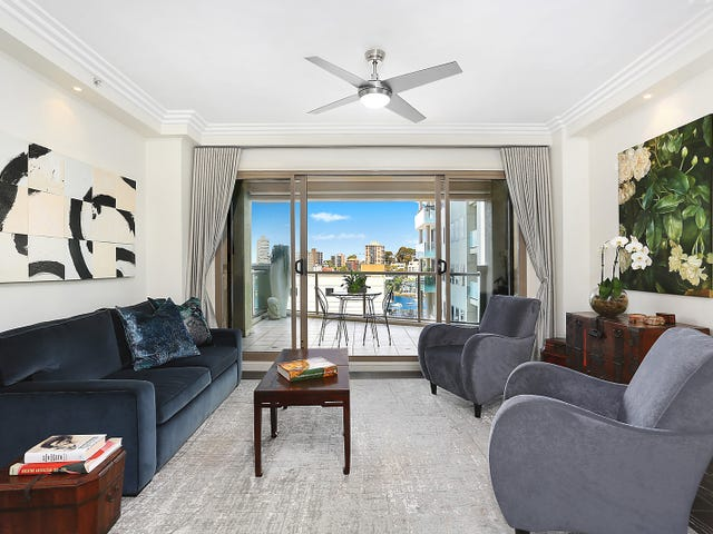 7A/70 Alfred Street, Milsons Point, NSW 2061