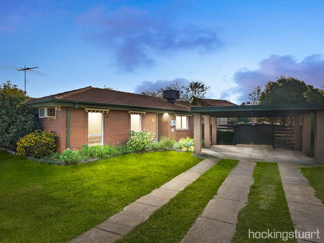 17 Chelmsford Way, Melton West, Vic 3337