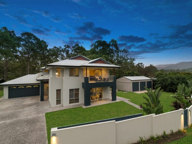 371 George Holt Drive, Mount Crosby, Qld 4306
