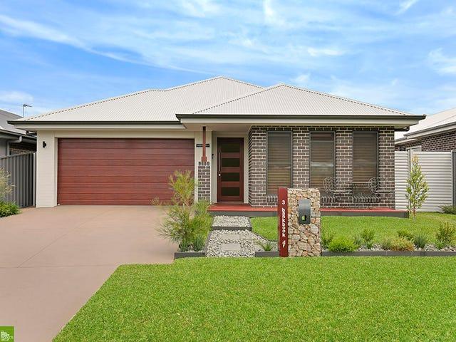 3 Bankbook Drive, Wongawilli, NSW 2530