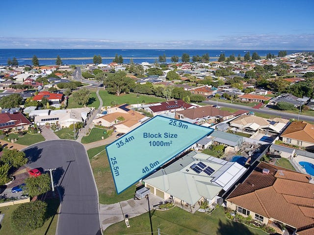 4 Peninsula Place, Safety Bay, WA 6169