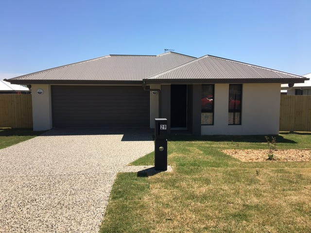 29 Weebah Place, Cambooya, Qld 4358