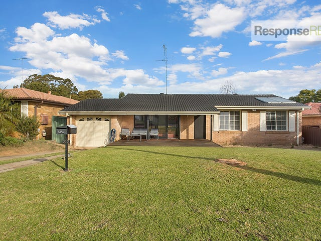 33 Hume Crescent, Werrington County, NSW 2747