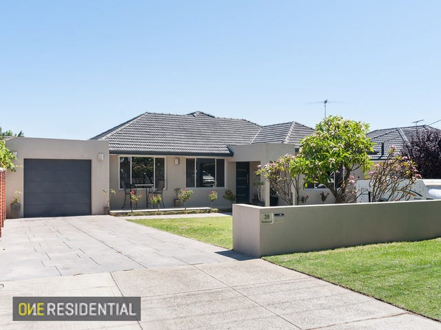 39 Redwood Crescent, Melville, WA 6156