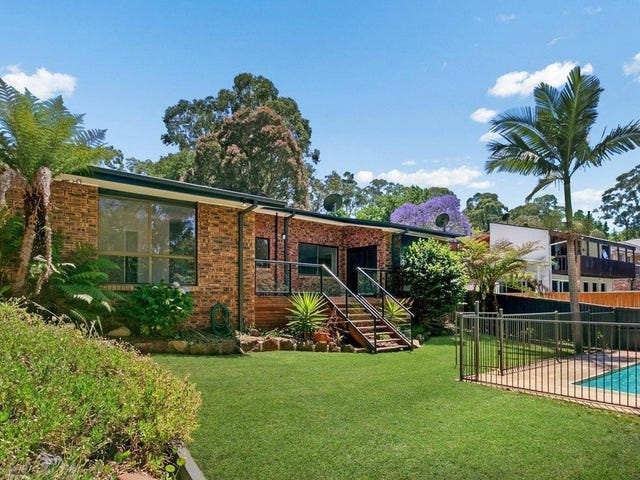 28 Coronet Court, North Rocks, NSW 2151