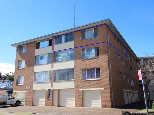 6/16 Swan Street, Cooks Hill, NSW 2300