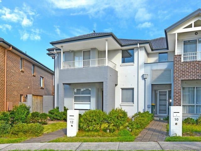12 MacDermott Way, Lidcombe, NSW 2141