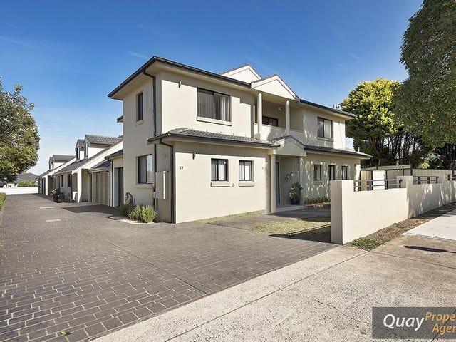 4/13 Brodie Street, Yagoona, NSW 2199