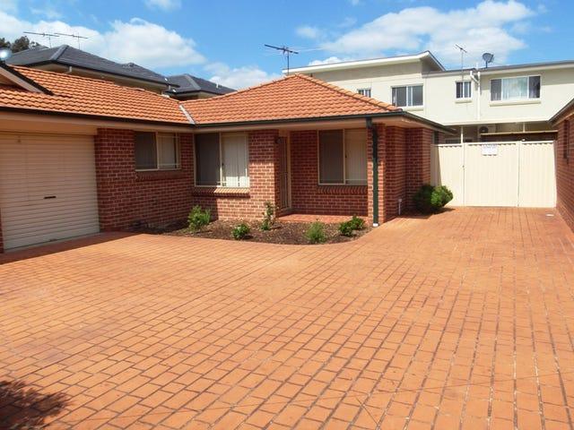 4/19-21 Carlisle Street, Ingleburn, NSW 2565