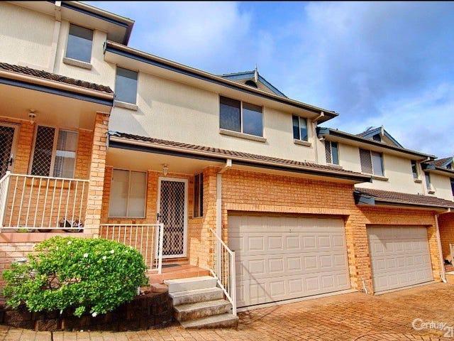 3/3-5 Brisbane Road, Castle Hill, NSW 2154