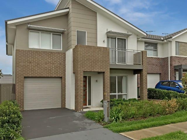 20 Annalyse Street, Schofields, NSW 2762