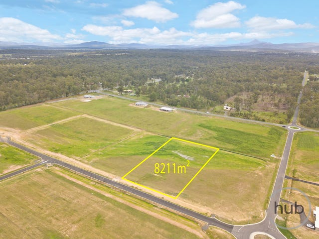 Lot 9, Winx Court, Jimboomba, Qld 4280