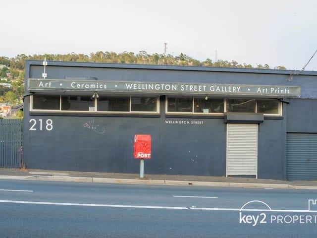 218 Wellington Street, South Launceston, Tas 7249