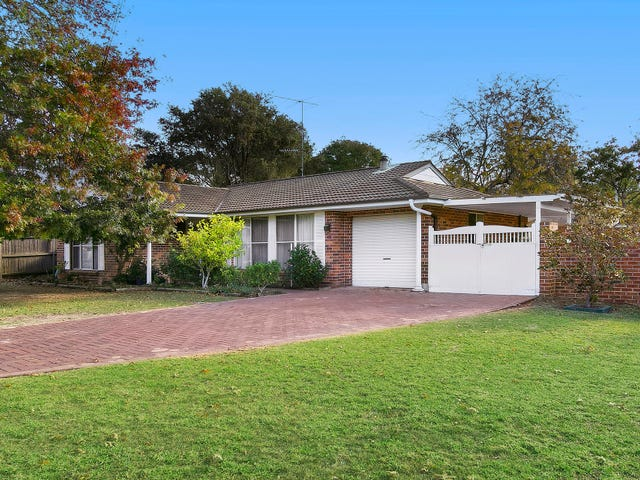 15 Cairnes Road, Glenorie, NSW 2157