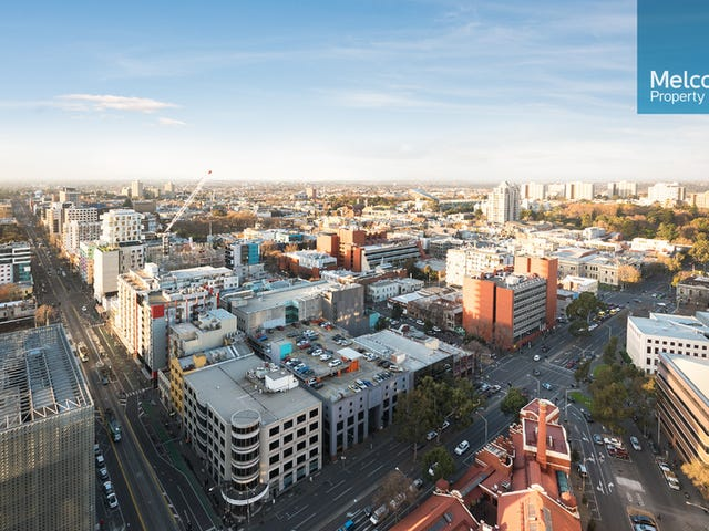 2703/483 Swanston Street, Melbourne, Vic 3000