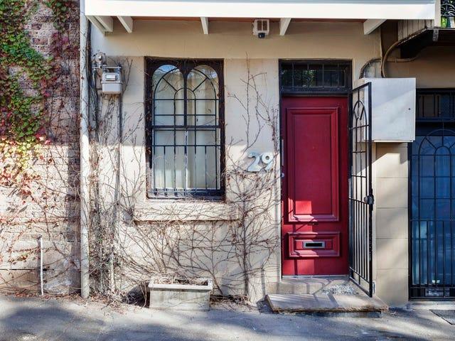 29 Vine Street, Darlington, NSW 2008