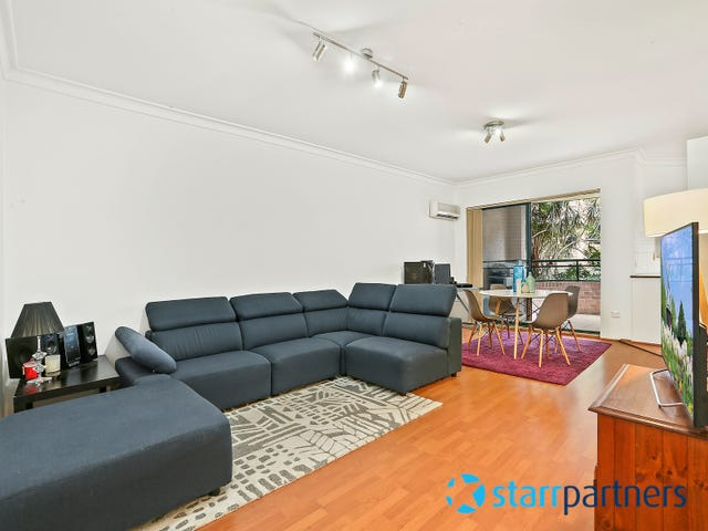 4/45-47 Brickfield Street, North Parramatta, NSW 2151
