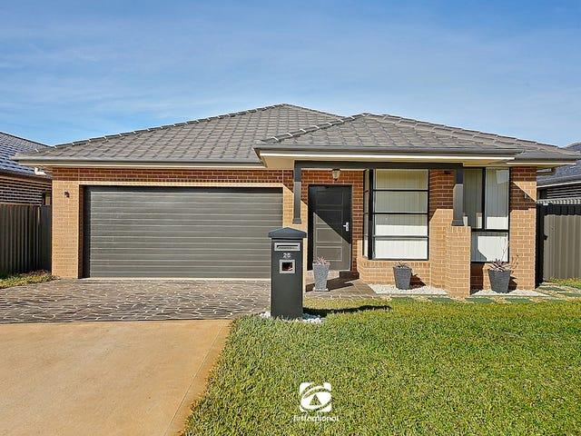 26 Spitzer Street, Gregory Hills, NSW 2557