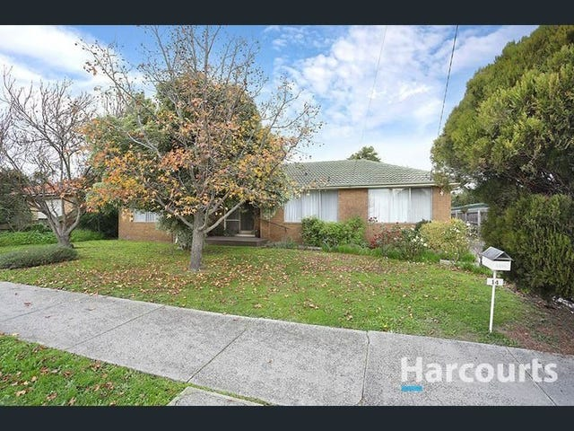 14 Greenbrook Drive, Epping, Vic 3076