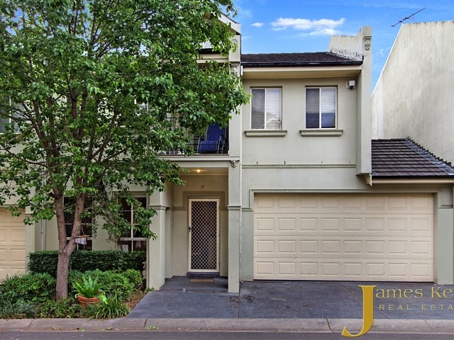 19/6 Blossom Pl, Quakers Hill, NSW 2763