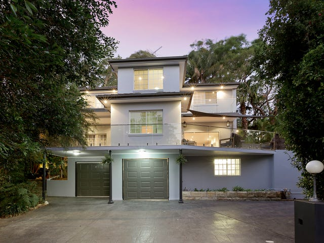 5 Quinlan Parade, Manly Vale, NSW 2093