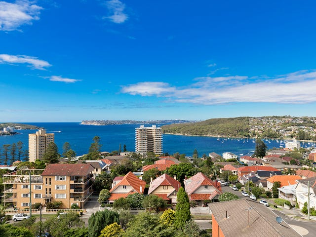 6A/28 Woods Parade, Fairlight, NSW 2094