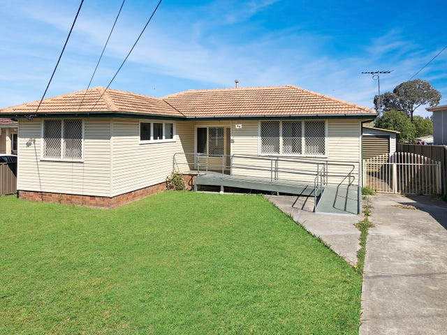 56 Green Valley Road, Busby, NSW 2168