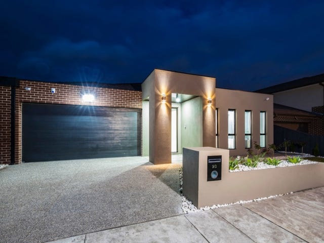 20 Evenglow Drive, Wollert, Vic 3750