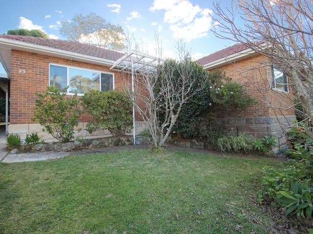 23 Oxford Falls Road, Beacon Hill, NSW 2100