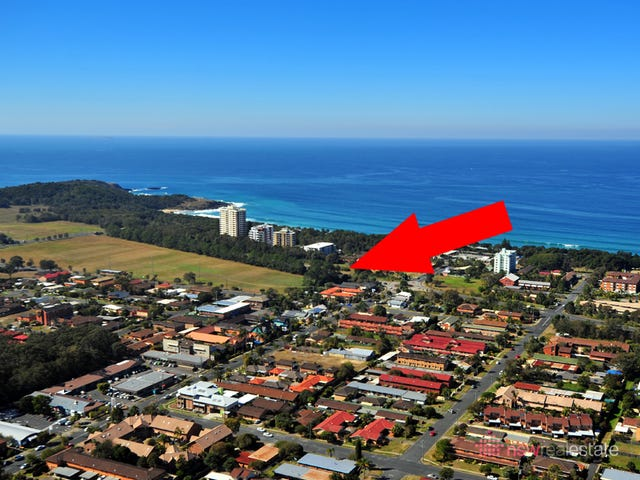 Lot 50 Hogbin Drive & Lot 7 Foster Street, Coffs Harbour, NSW 2450