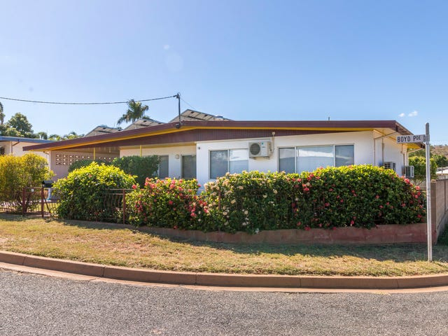 18 Boyd Parade, Mount Isa, Qld 4825