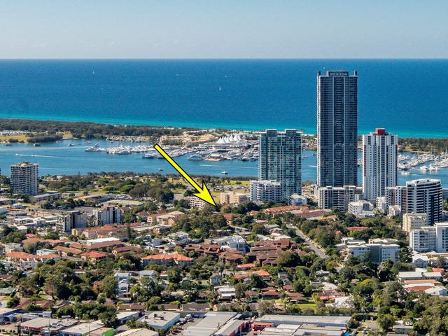 7/63 Bauer Street, Southport, Qld 4215