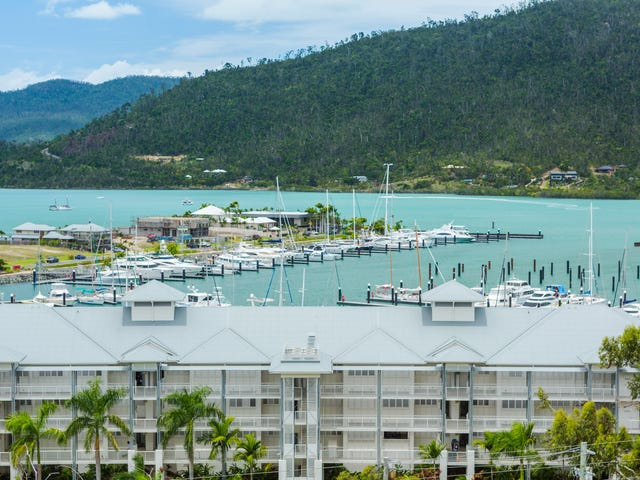 54 & 54A / 5 Golden Orchid Drive, Airlie Beach, Qld 4802
