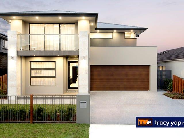 Lot 12/8 Celia Road, Kellyville, NSW 2155