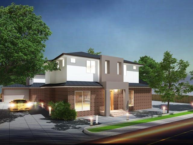 Lot 1&2, 23 Leicester Avenue, Glen Waverley, Vic 3150