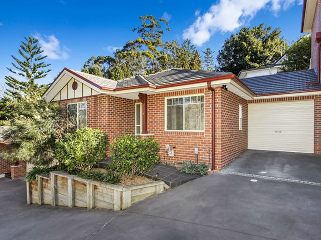 2/75 Winbourne Street East, West Ryde, NSW 2114