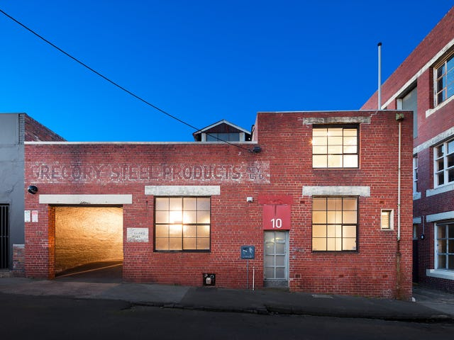 10 Perry Street, Collingwood, Vic 3066