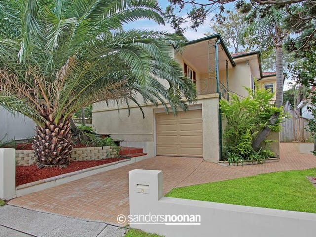 8 Roberts Avenue, Mortdale, NSW 2223